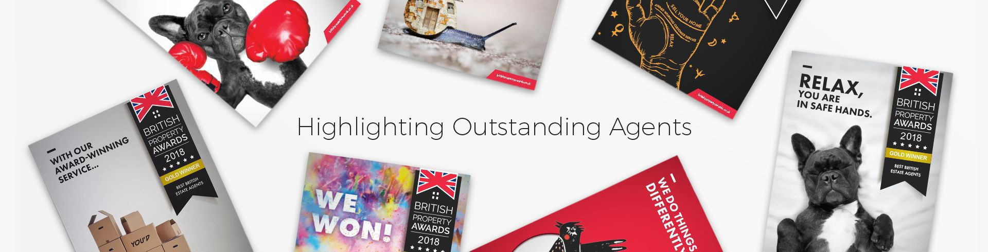 Highlighting Outstanding Agents